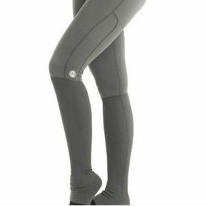 Splits59 Pure Barre Leg Warmer Leggings